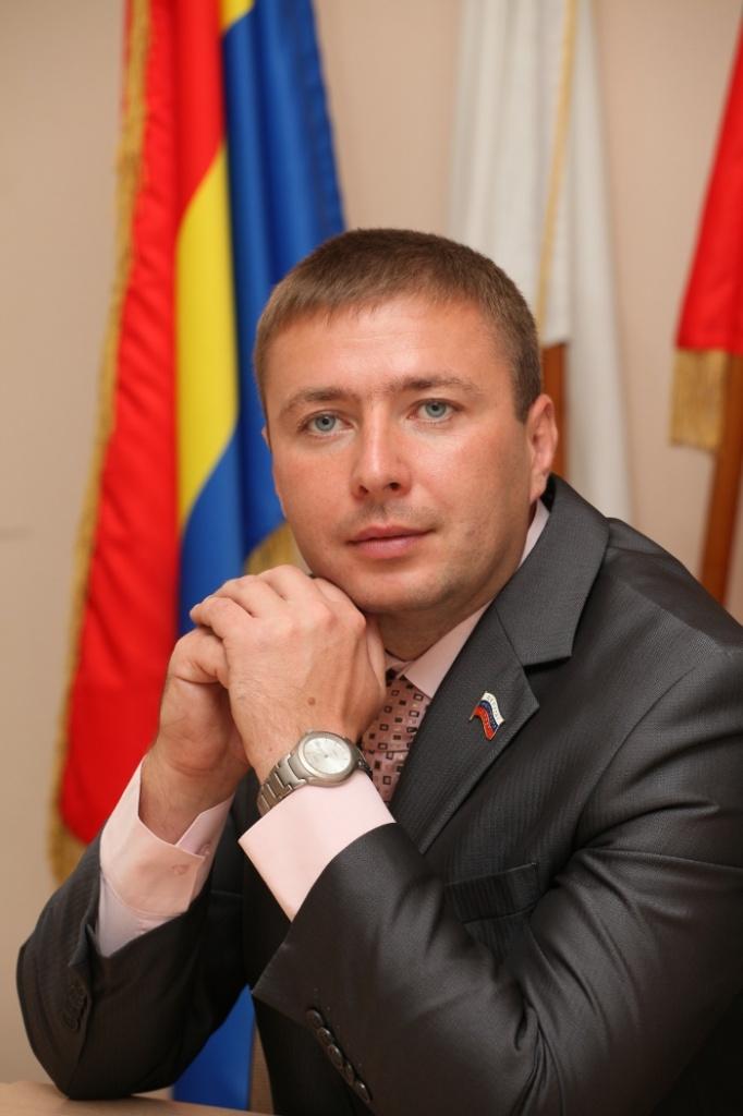 Бевз Сергей Викторович