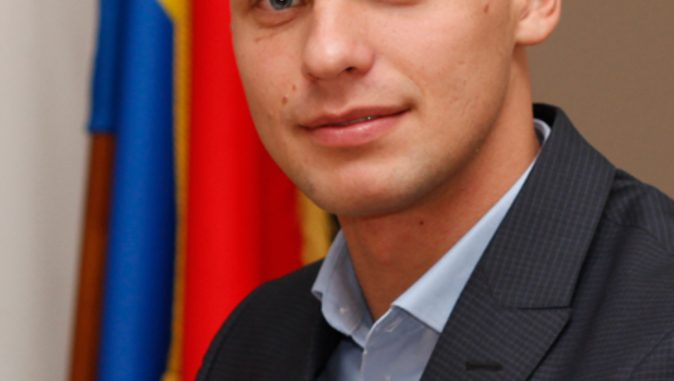Данильчук Станислав Иванович