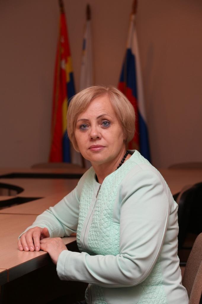 Дерганова Татьяна Васильевна