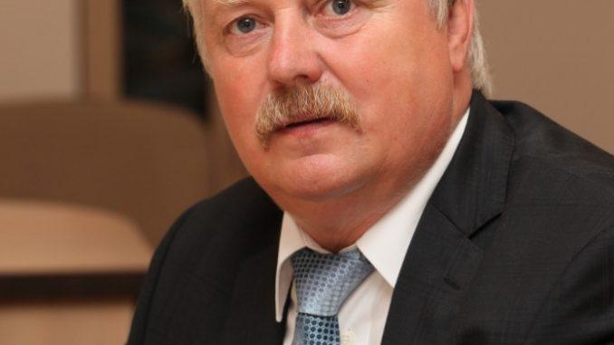 Кец Владимир Михайлович