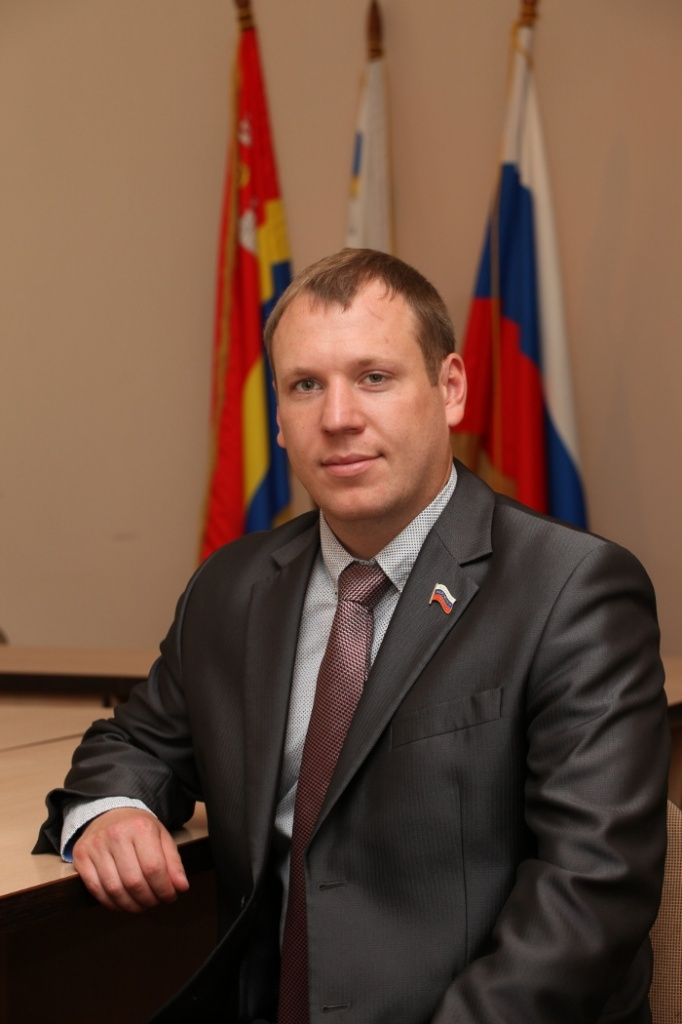 Комарецкий Денис Михайлович
