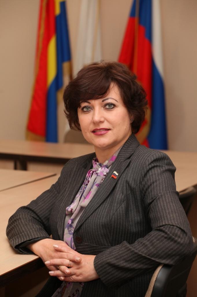 Манаенкова Ирина Евгеньевна
