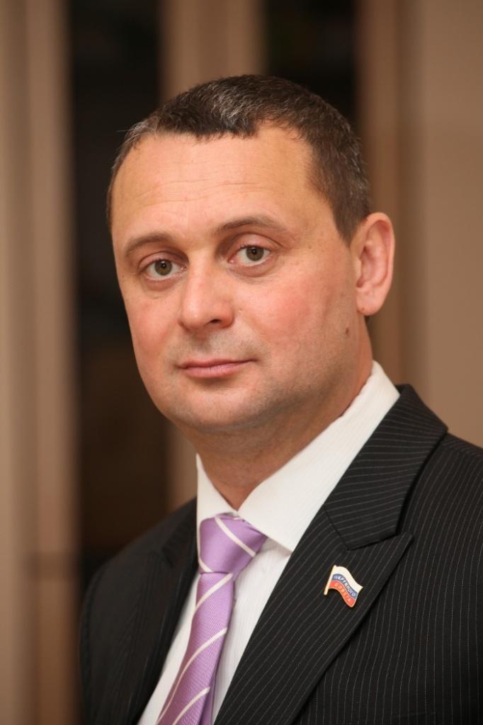 Попов Андрей Альбертович