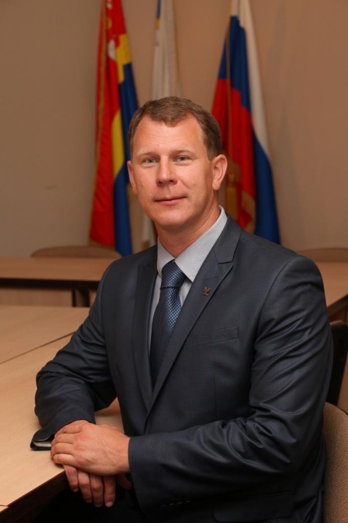 Розинкевич Дмитрий Васильевич