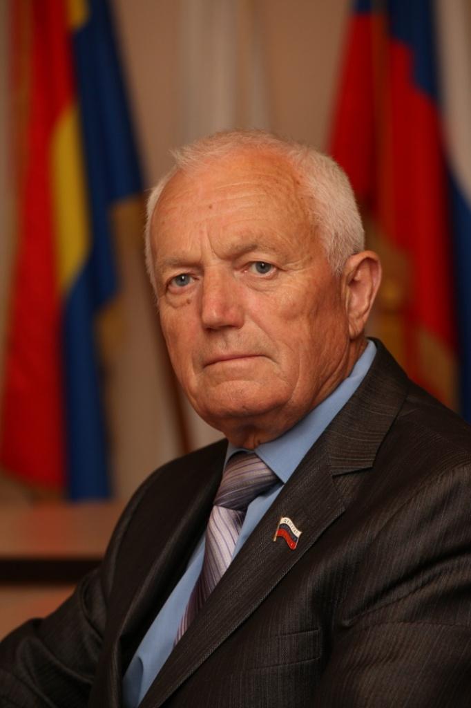 Василенко Василий Павлович