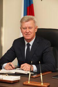 А. Блинов